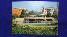 Yerevan Armenia - Armenia