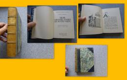Trois Grandes Dames De Petite Vertu, Les RV De Loches, Engerand, Edit Arrault  ; SOL06 - 1901-1940