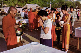 New Year Festival - Thailand