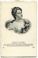 CPA  Marquise De Parabène - History
