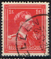 B 57 - BELGIQUE N° 690 Obl. - Gebraucht