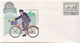 Australia Mint Postal Stationery Cover - Post