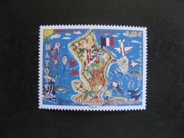 Mayotte: TB N°259, Neuf XX . - Ongebruikt