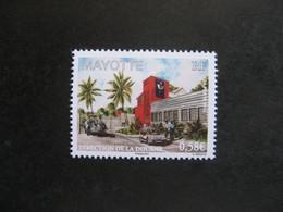 Mayotte: TB N°239, Neuf XX . - Ongebruikt
