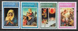 Bahamas  N° 340/43 Yvert NEUF ** - Bahamas (1973-...)