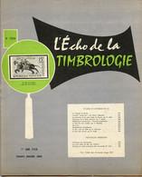 Timbrologie.Le 20 Centimes Noir De 1849.chronique De La Poste Aérienne. Planches Et Coins Datés De France. - Francesi (dal 1941))