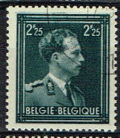 B 64 - BELGIQUE Léopold III 2F25 Obl. - Gebraucht