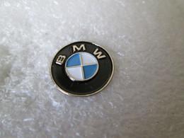 PIN'S   LOGO   BMW   15mm - BMW