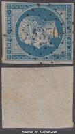 *RARETE* PC 4370 De Kouba ! (Algérie) TB (Cote 600€) - 1849-1876: Classic Period