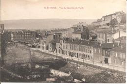 SAINT-ETIENNE (42) Vue Du Quartier De Tardy - Saint Etienne