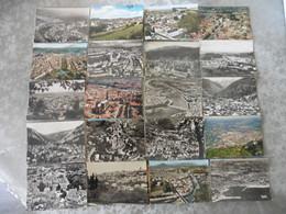 LOT DE   323  CARTES  POSTALES     VUES   AERIENNES    DE  FRANCE - 100 - 499 Postcards