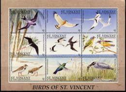St VINCENT  - 2811/2819** - OIDEAUX - St.Vincent (1979-...)