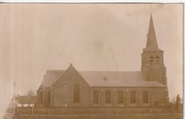 Essen -  Esschen - De Kerk - Moederkaart - Fotokaart - Iglesias Y Catedrales