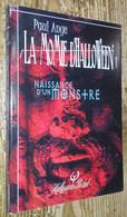 La Momie D'Halloween, 1. Naissance D'un Monstre - Unclassified