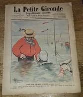 La Petite Gironde, Supplément Illustré (5eme Année, N°34, 24 Août 1902) - Other