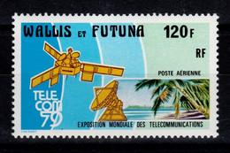 Wallis & Futuna - YV PA 99 N** , Telecom 79 , Cote 5,60 Euros - Ungebraucht