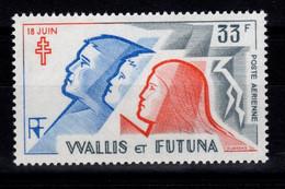 Wallis & Futuna - YV PA 96 N** , Appel Du 18 Juin 1940 - Ungebraucht