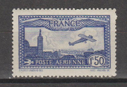 Avion Survolant Marseille - 1927-1959 Nuevos