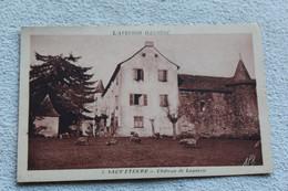 Sauveterre, Château De Lagarcie, Aveyron 12 - Andere Gemeenten