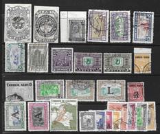 Colombie Belle Collection De Bonnes Valeurs 1859/1954. B/TB. A Saisir! - Colombia