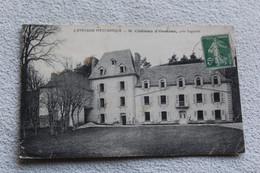 Château D' Oustrac, Près Laguiole, Aveyron 12 - Andere Gemeenten