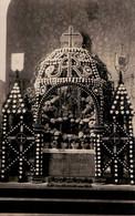 Mai-Altar In Karlsdorf 1926. (Karlsdorf-Neuthard). - Bruchsal