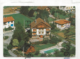 France. Isère. Allevard Les Bains. Résidence Scoubidou - Alberghi & Ristoranti