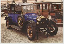 AUTOMOBILE- VOITURE - PANHARD ET LEVASSOR 1915 - Passenger Cars