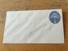 K18 Ecuador Ganzsache Stationery Entier Postal Unused Pse - Ecuador