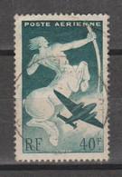 Mythologie N° PÄ 16-17-18-19 - 1927-1959 Postfris