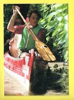 """"""" LES SCOUTS DE FRANCE """" . PHOTO JEAN-PIERRE POUTEAU - Réf. N°30319 - - Scouting"""