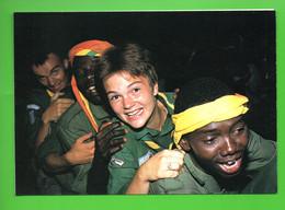 """"""" LES SCOUTS DE FRANCE """" . PHOTO JAQUES HOUZEL - Réf. N°30320 - - Scouting"""