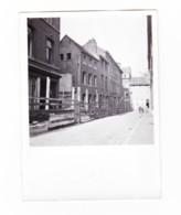 Photo ( 12 X 12 Cm ) D'une Rue De Liège, Quartier - A SITUER - Photo Musée Vie Wallonne (B247) - Places