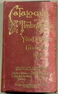 Catalogue Yvert Et Tellier  Monde De 1928 - Francia