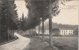 Promenades Environs D' Arlon - Route De Mersch  Gaichel - Arlon