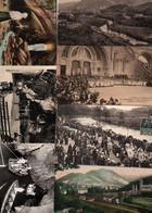 Lot De 20cartes Postales Anciennes / Modernes - 14 Cm X 9 Cm - Dép. 65 LOURDES - 1er Et 2ième Choix - 3 Scan. - 5 - 99 Postcards
