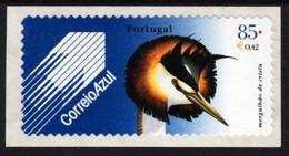 Portugal - 2000 - Birds - Mint Self-adhesive ATM Stamp - Viñetas De Franqueo (ATM/Frama)