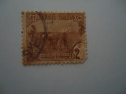 TUNISIA   USED STAMPS - Tunisia