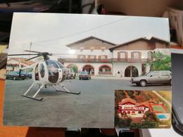ITALIA Helicopter - Elicotteri
