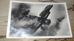 Monoplaza De Bombardeo En Picado, Avion Allemand   ............. 201101d-4154 - 1919-1938