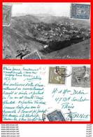 CPSM/pf  KENSKOFF (Haïti).   Vue Générale...H110 - Haïti