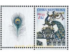 Ref. 166639 * MNH * - CZECH REPUBLIC. 2005. DIFFERENT CONTENTS . MOTIVOS VARIOS - Unused Stamps