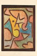 Art - Peinture - Paul Klee - Rolling Landscape - Carte Neuve - CPM - Voir Scans Recto-Verso - Paintings