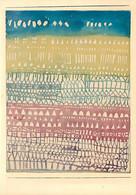 Art - Peinture - Paul Klee - Vue Sur Une Vieille Ville - Old Town - Carte Neuve - CPM - Voir Scans Recto-Verso - Paintings