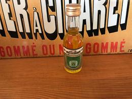 Mignonnette - Liqueur MILLEFIORI - SAN MARINO - Miniatures