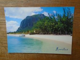 île Maurice , Le Morne - Mauritius