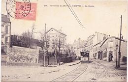 Sanvic - La Cavée - Other Municipalities