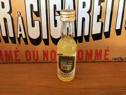 Mignonnette - Liqueur LEMONCELLO  - SAN MARINO - Miniatures