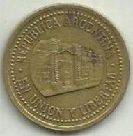 E-50 Centavos 1994 Argentina - Argentina