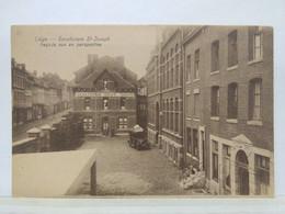 Liège. Sanatorium St Joseph - Liege